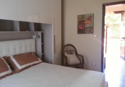 Casa Vacanze Appartamento Naxos Appartamenti